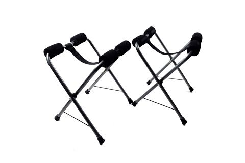 RUK Sports Boat Display and Storage Trestles Link