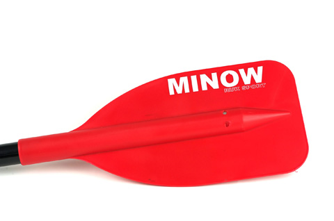 RUK Sports  Minow Childrens Canoe Paddle Link