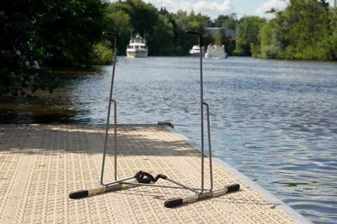 RUK Sports Sup Stand Link
